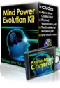 Mind Power Evolution Kit